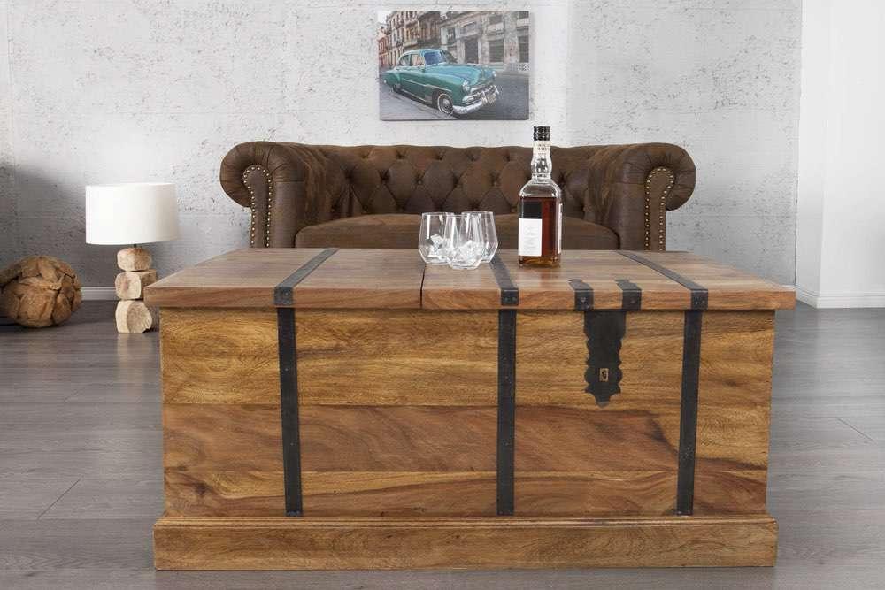 Luxusní konferenční stolek Winebar