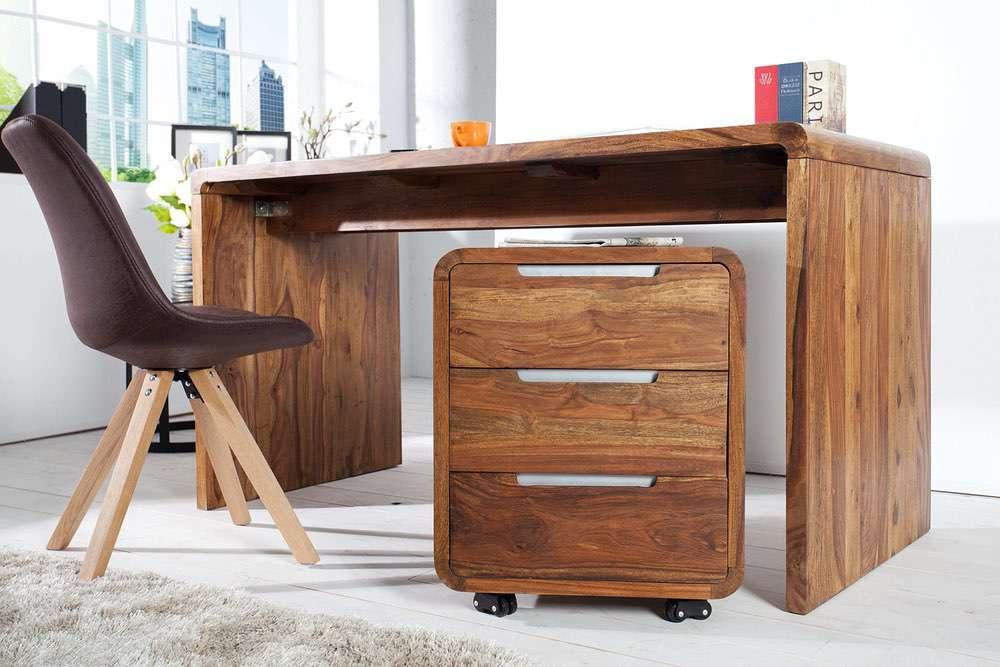 LuxD Luxusní kancelářský stůl Island