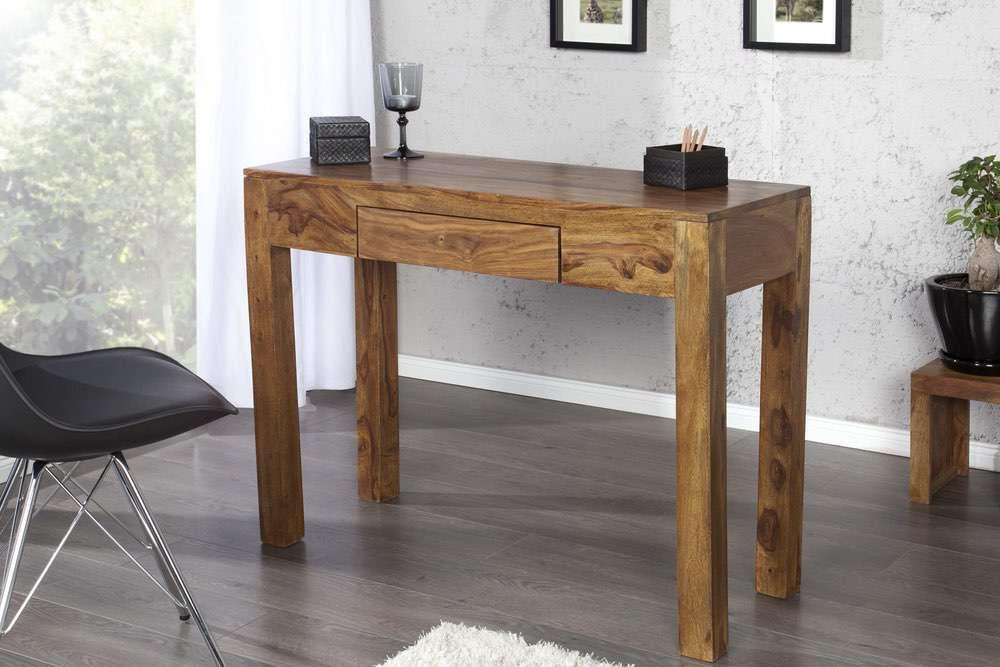 LuxD Psací stůl Timber Rock