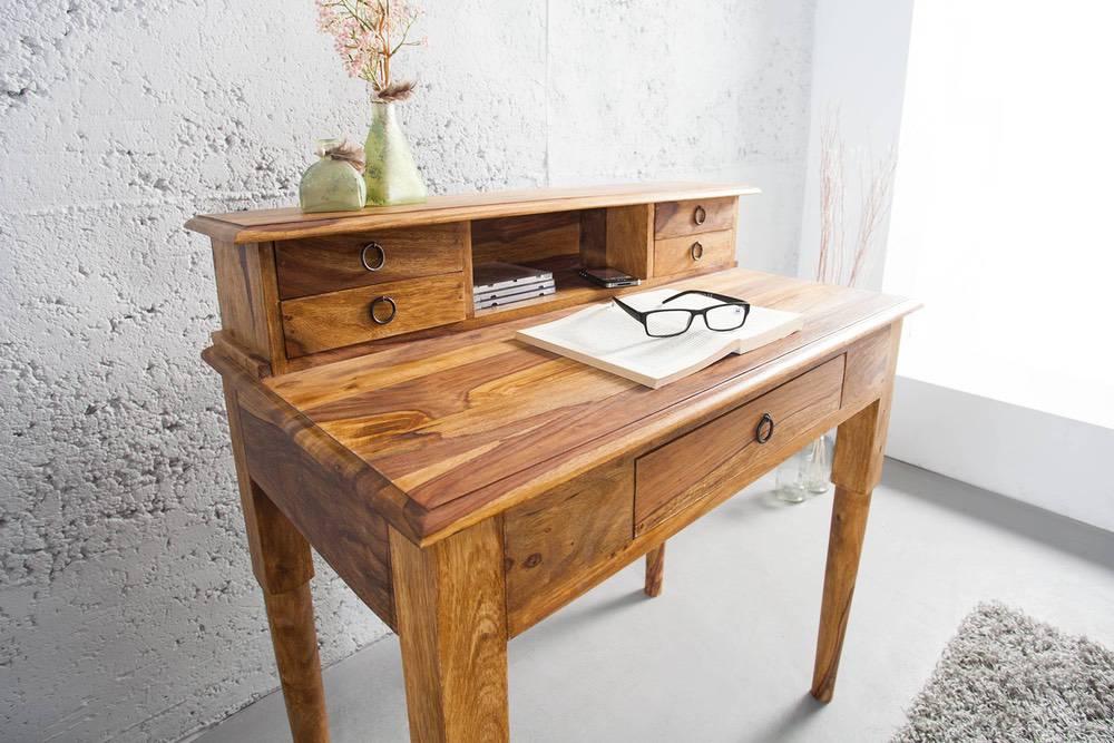 LuxD Psací stůl Ernest Honey
