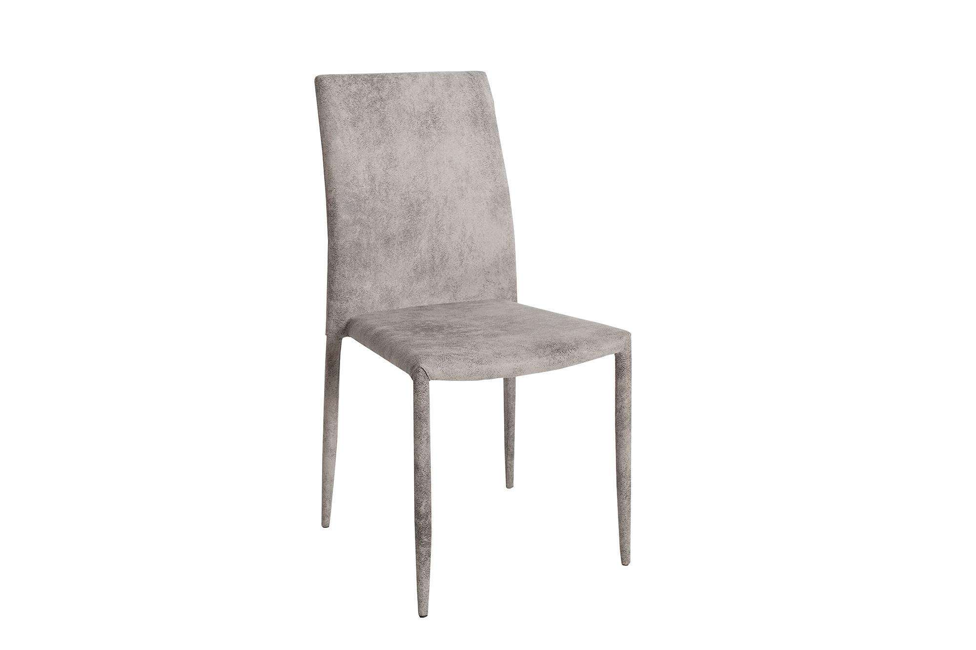 Židle Neapol Antik šedá