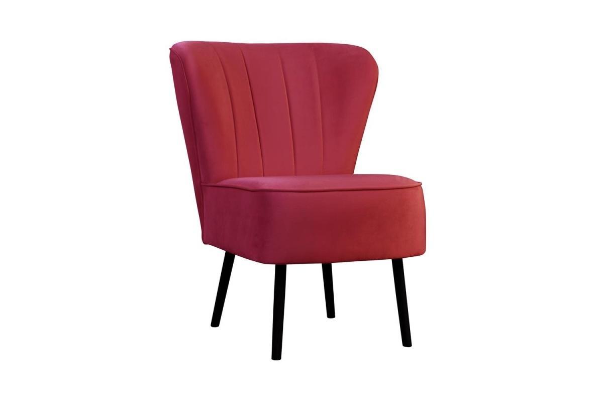 Levně Luxxer Designové křeslo Kamden - různé barvy