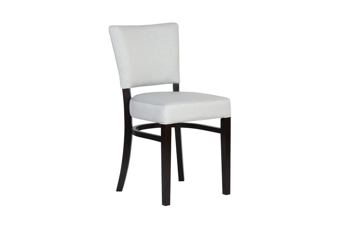 Luxxer Designová jídelní židle Trent Fin - různé barvy