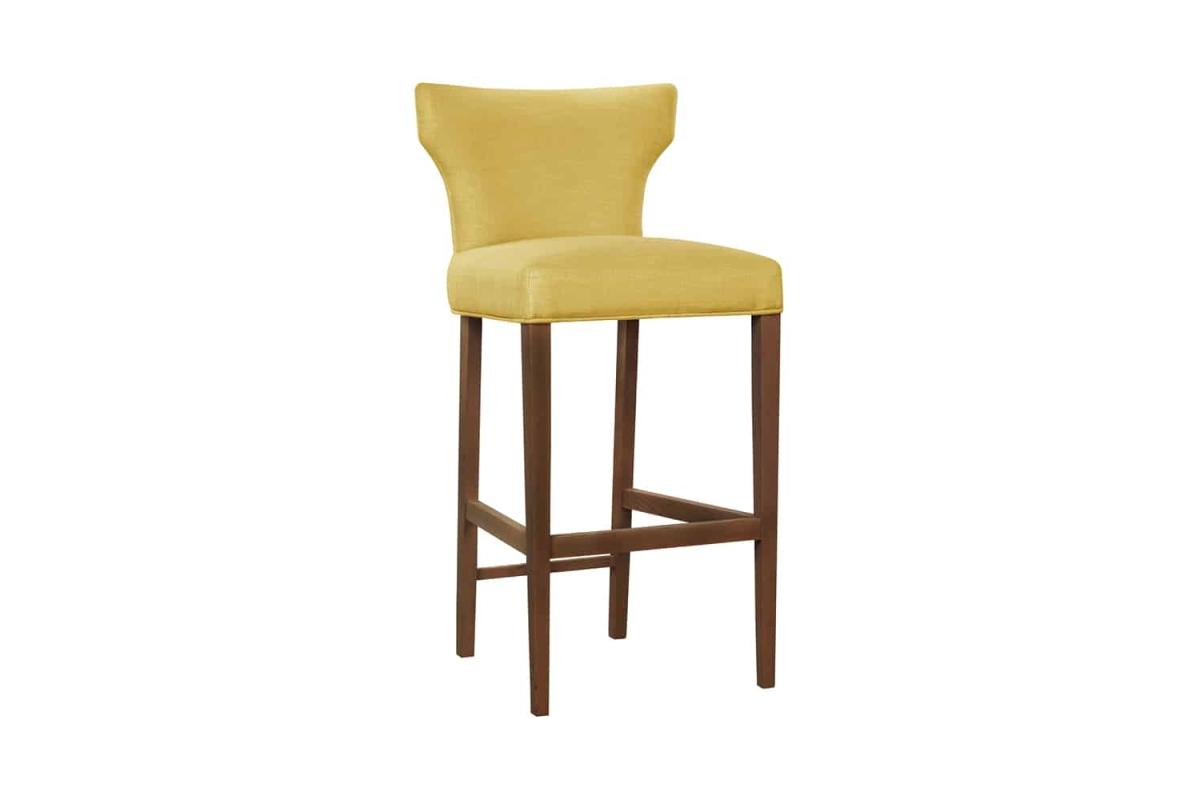 Luxxer Designová barová židle Natalee různé barvy