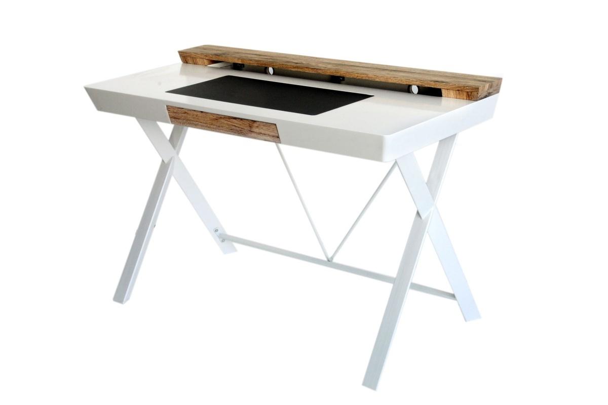Meble PL Designový psací stůl Finley