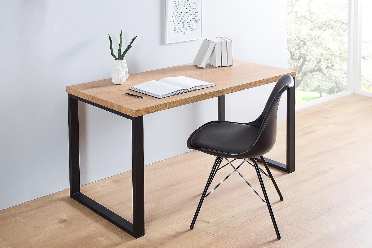 Psací stůl Jayden dub 120 cm