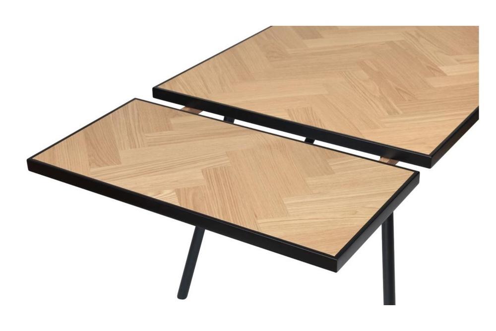 Levně Furniria Prodlužovací deska ke stolu Kaia 45 x 90 cm
