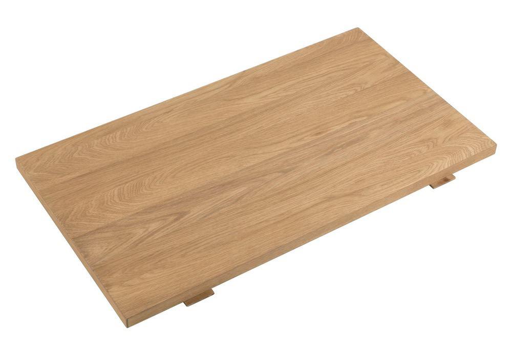 Jídelní stůl rozkládací Nadezhda 180-280 cm dub - Skladem na SK(SB)